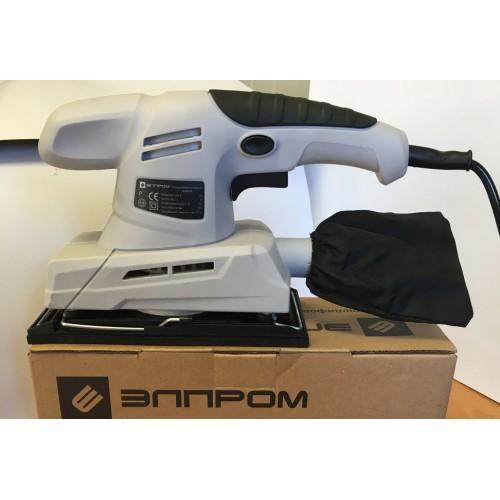 Вибрационная шлифовальная машина Элпром ЭПШМ-200
