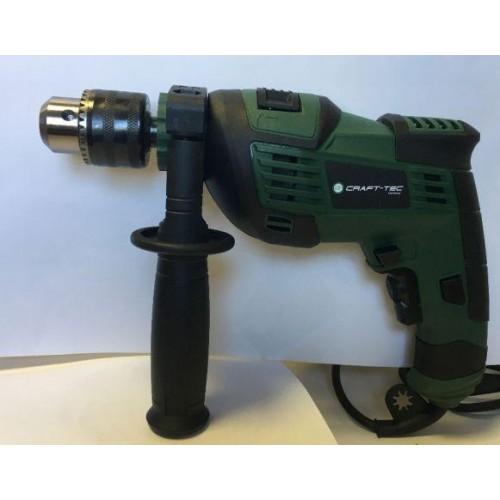 Дрель ударная Craft-tec PXID-243 (900вт)