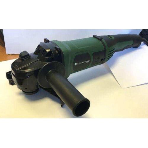 Болгарка Craft-tec PXAG-226 (1900вт)