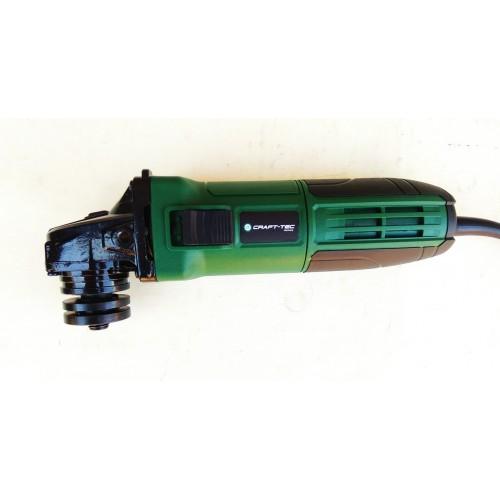 Болгарка Craft-tec PXAG-433 125/920