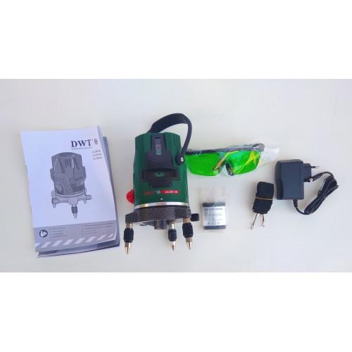 Лазерный нивелир DWT LLC03-30