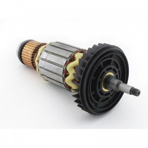 Якорь (ротор) угловой шлифмашины (болгарки) Makita GA9020S 517793-7