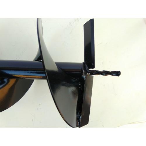 Шнек для мотобура 200 мм на 800 мм