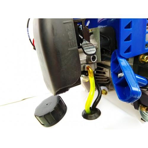 Комплект мотокоса Беларусмаш ББТ-6300 и Крепление для лодочного мотора Craft-tec CT-OE820