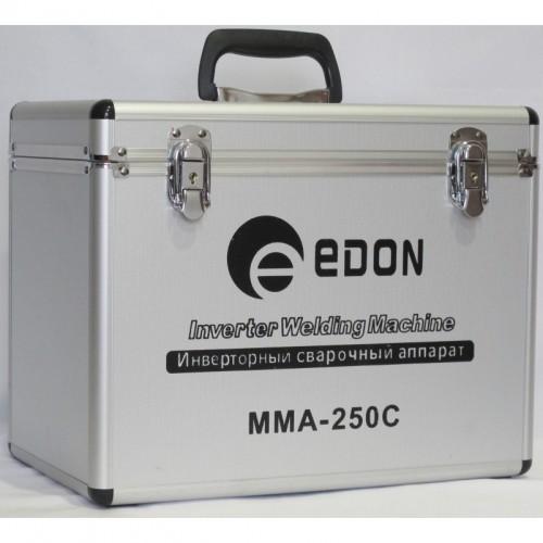 Сварочный инвертор Edon ММА-250C