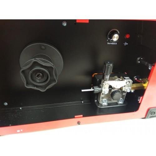 Сварочный инвертор полуавтомат Edon MIG-315