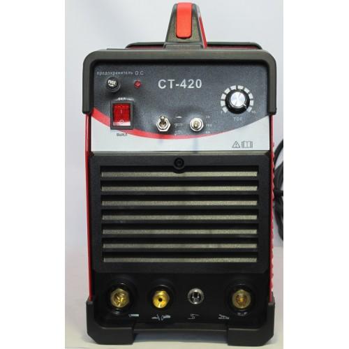 Многофункциональный инвертор Edon CT-420
