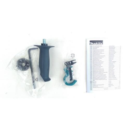 Защитный кожух для пылеуловителя Makita 230 мм (198440-5)
