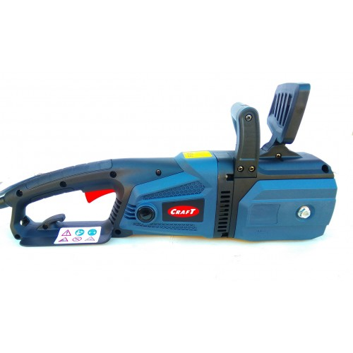 Электропила Craft CKS-2400