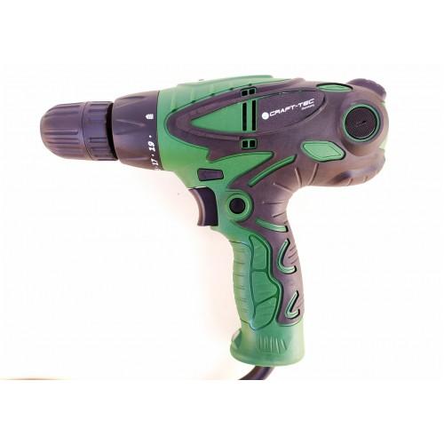 Шуруповерт сетевой Craft-tec PXSD-107