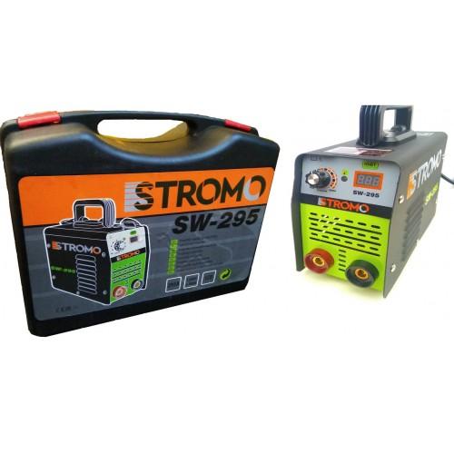 Сварочный инвертор Stromo SW 295 Кейс