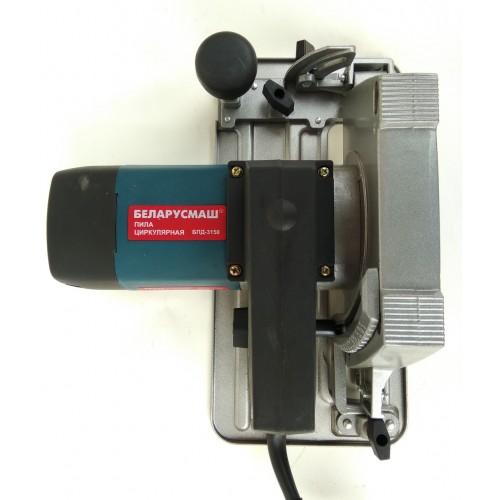 Пила дисковая Беларусмаш БПД-3150