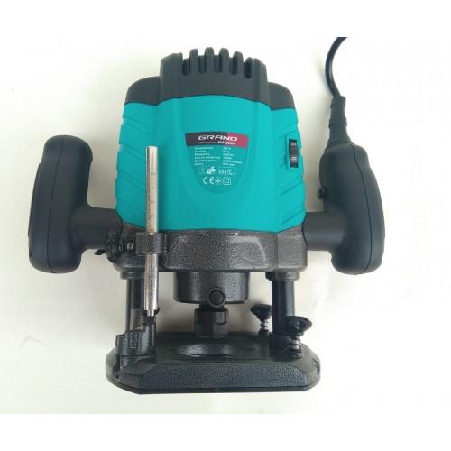 Фрезер Grand МФ-2200