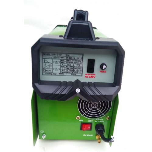 Сварочный инвертор полуавтомат Procraft SPH-310P