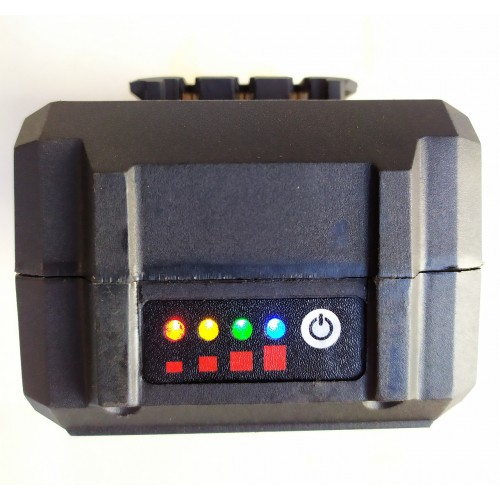 Гайковерт аккумуляторный Edon ED-BS-3601