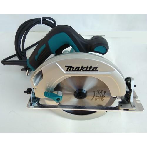Пила дисковая Makita HS7601K (Кейс)